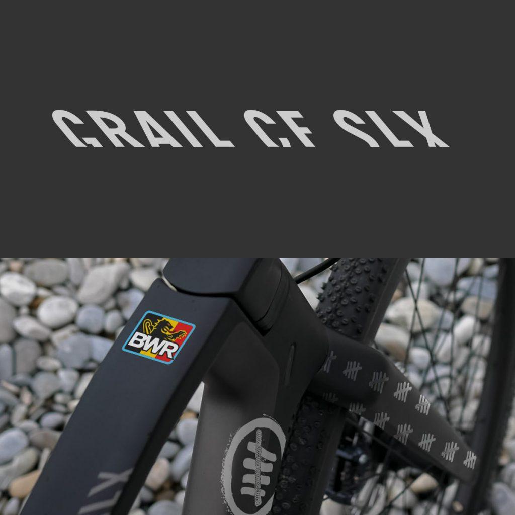 Canyon - Grail