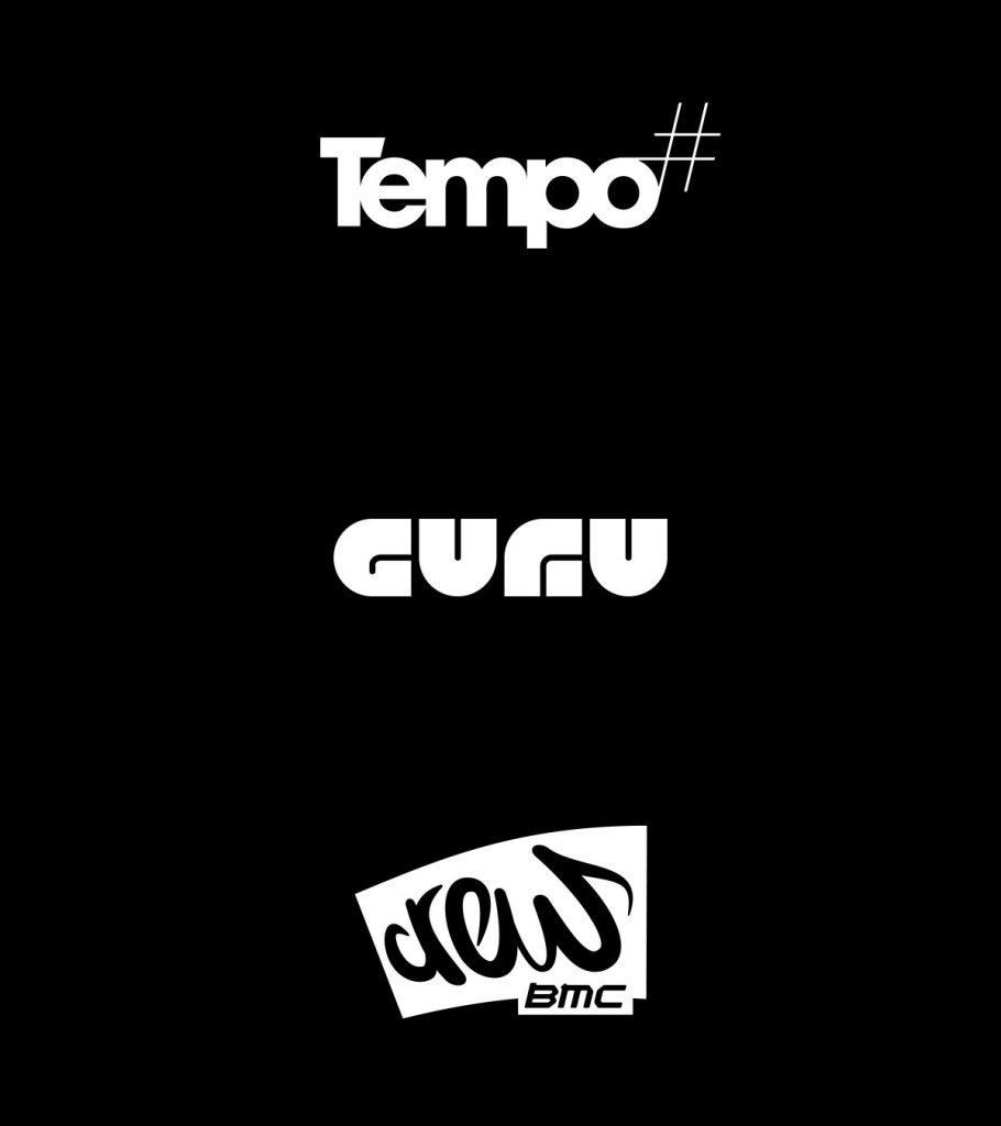 BMC logos